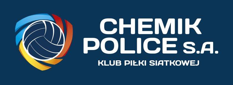 Chemik Police Logo Land RGB_W